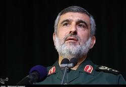 IRGC general: Enemy lacks will power to attack Iran
