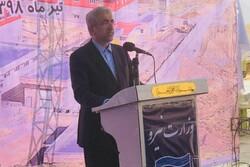 بهرهبرداری از ۴ سد لرستان تا پایان دولت/ در حوزه تخصیص آب جبران مافات میشود