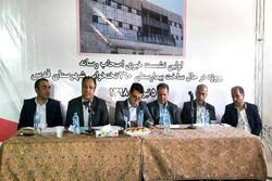 بیمارستان ۱۶۰ تختخوابی شهرقدس تا پایان سال افتتاح می شود