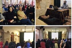نشست تخصصی «خانه ایرانی» در خانه گفتمان گرگان برگزار شد