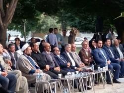 فرهنگسرای استاد میرجلالالدین کزازی افتتاح شد