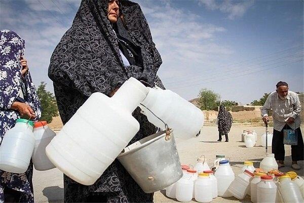 مصرف بی رویه شمار روستاهای درگیر با تنش آبی را افزایش می دهد