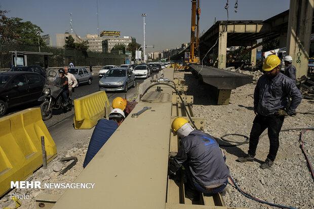 سرانجام پروژه های ۹۰ درصدی پایتخت/پایانه شرق درانتظار سرمایهگذار