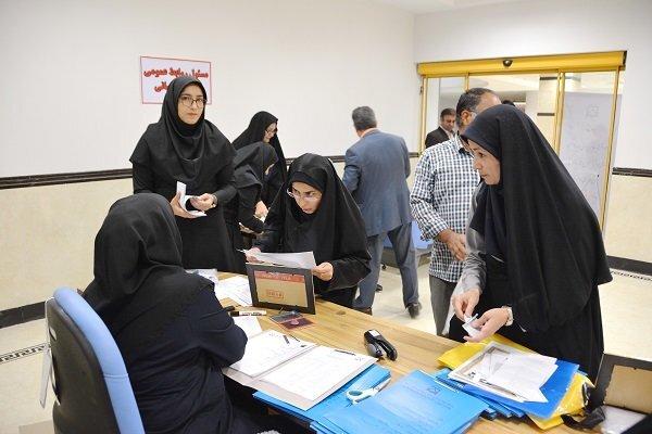 ثبتنام تکمیل ظرفیت علوم پزشکی آزاد آغاز شد