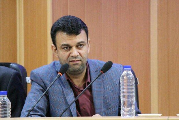 هزینه ادارات استان سمنان ۲۰ درصد کاهش یابد