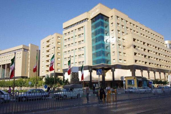 هتل حیات شرق مشهد  و رزرو آن از پرشین هتل