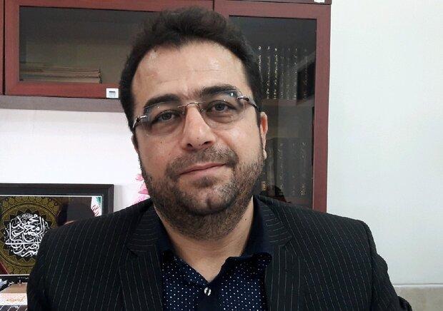 ایجاد اشتغال برای ۱۶ نفر از  زندانیان اردستان در خارج از زندان