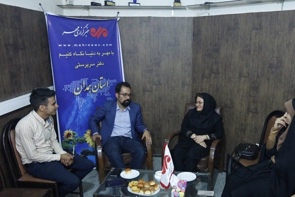 برنامه ریزی برای گرامیداشت هفته خبرنگار در همدان آغاز شده است