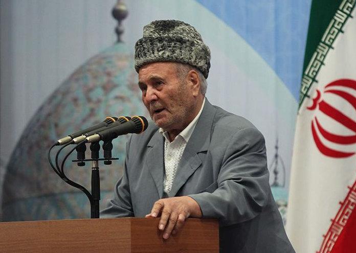 King of Iran's eulogists Salim Moazzenzadeh Ardebili's style wins national heritage status