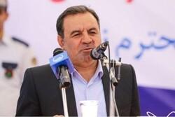 افتتاح ۱۱ کیلومتر از جاده ازنا- شازند