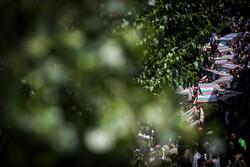 مراسم تشییع پیکرهای مطهر ۱۵۰ شهید تازه تفحص شده دفاع مقدس(۵)