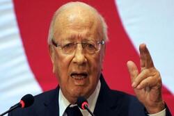 تیونس کا ایک ہفتہ تک عام سوگ کا اعلان