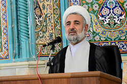 إيران اثبتت إنها قادرة على ارساء الامن في الخليج الفارسي ومضيق هرمز