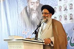 تفکر جهادی وانقلابی با آبیاری خون شهیدان سبب پیروزی نظام شده است
