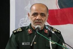 مقاومت ملت ایران استکبار جهانی را به زانو درآورده است