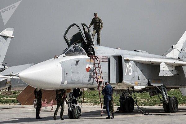 قاعدة حميميم الروسية تتعرض لهجوم باستخدام طائرات مسيرة