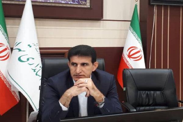 حلقه سوم ترافیکی تهران شرق و غرب استان را به هم متصل می کند