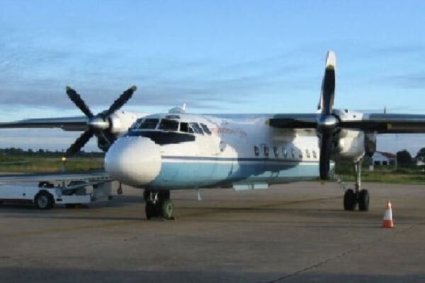 مقتل طيارين وإصابة 7 أشخاص جراء هبوط اضطراري لطائرة شرقي روسيا