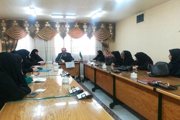 کارگاه آموزشی جریان شناسی نحله های انحرافی در قزوین برگزار شد