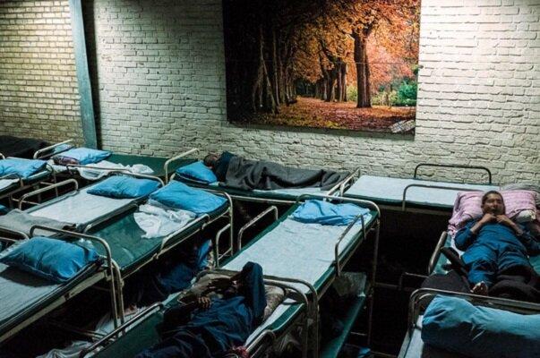 وضعیت نامطلوب مراکز نگهداری معتادان در گیلان/متولیان حمایت کنند