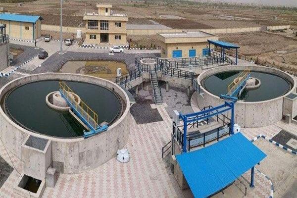 ۳۲ تصفیهخانه فاضلاب و آب در کشور طی سالجاری بهرهبرداری میشود