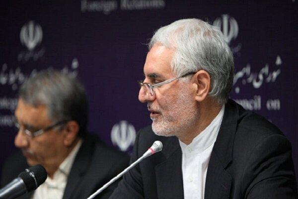 الضغوط على إيران جزء من الدفعات الغربية للبلدان العربية مقابل تهميش القضية الفلسطينية