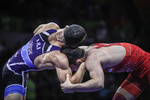 Iran freestyle league to kick off Oct. 1