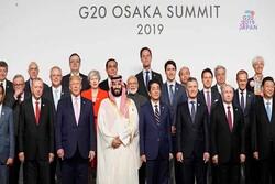 همه کشورهای گروه ۲۰ جز آمریکا: به توافق پاریس پایبندیم