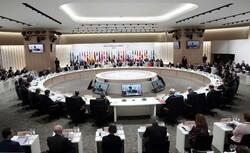 جاپان میں  جی 20 رکن ممالک کے سربراہان کا سالانہ اجلاس جاری