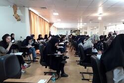 ۱۰۷ نفر در آزمون قراردادی کار معین علوم پزشکی گلستان جذب می شوند