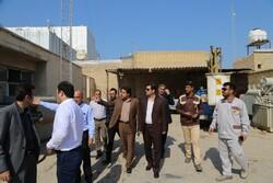 روند واگذاری انشعابات برق در استان بوشهر تسریع میشود