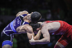 Iran freestyle league to kick off Oct. 1