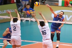 VIDEO: Iran vs Serbia highlights at 2019 VNL