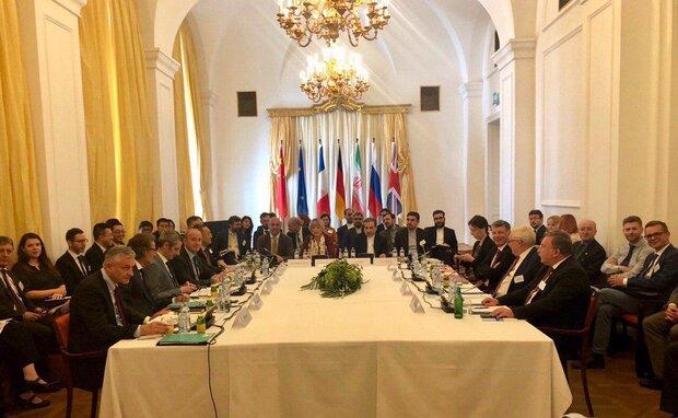 دوازدهمین نشست کمیسیون مشترک برجام در وین آغاز شد