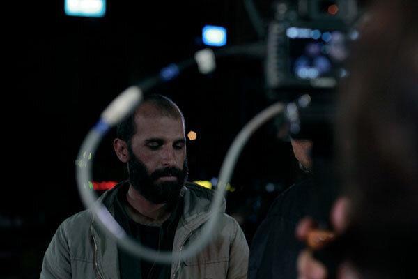 اولین اکران جهانی «نگاه خیره» در جشنواره فیلم شهر