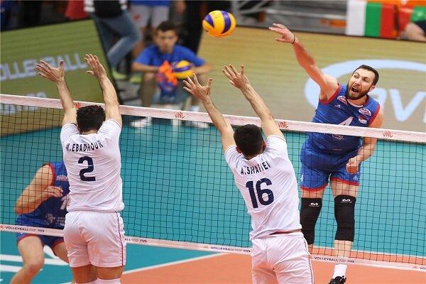 پیروزی ایران برابر صربستان و بازگشت به صدر/ صعود به مرحله نهایی