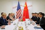 صرف نظر از نتیجه انتخابات ریاست جمهوری ماه نوامبر، تنش میان آمریکا و چین افزایش می یابد