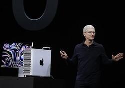 رایانه رومیزی اپل در چین تولید می شود