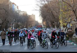 Bikes to hold 3.5% share in Tehran transportation