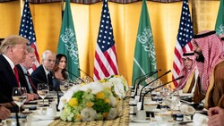 Riyadh and Washington's abject failure at G20 summit