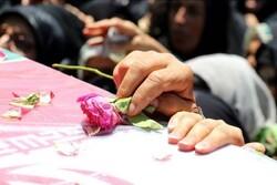 جزئیات مراسم تشییع و خاکسپاری پیکر شهید گمنام در رشت تشریح شد