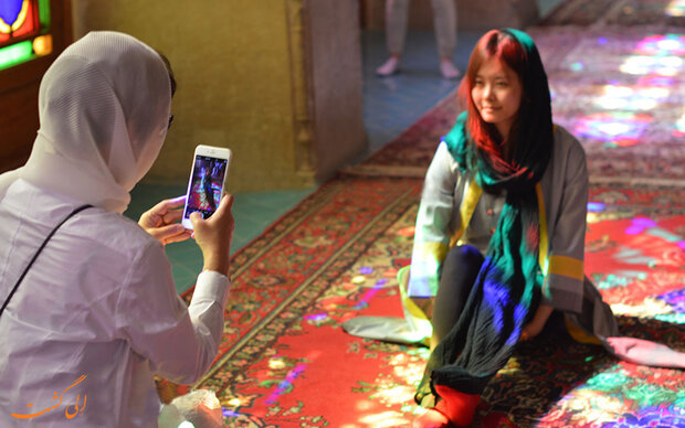 Iran extends visa free treatment to 21 days for Chinese tourist