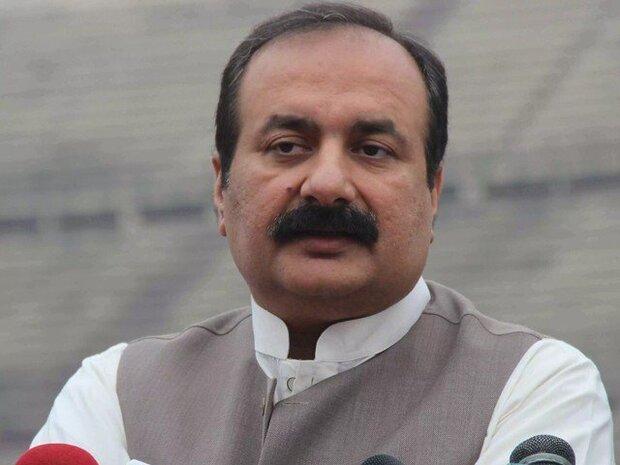 پاکستان مسلم لیگ (ن) کے رہنما رانا مشہود کو امریکہ جانے سے روک دیاگيا