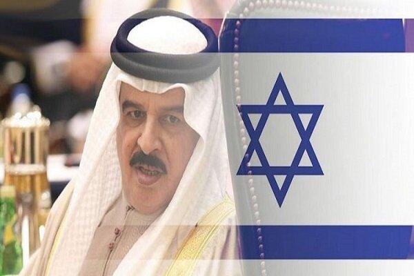 بحرین کی اسرائیل کے ساتھ دوستی کی سرتوڑ کوشش/ عرب حکام کو صہیونی بنانے کا منصوبہ