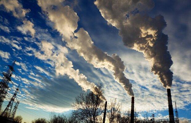 High ozone brings serious air pollution to Tehran's summer