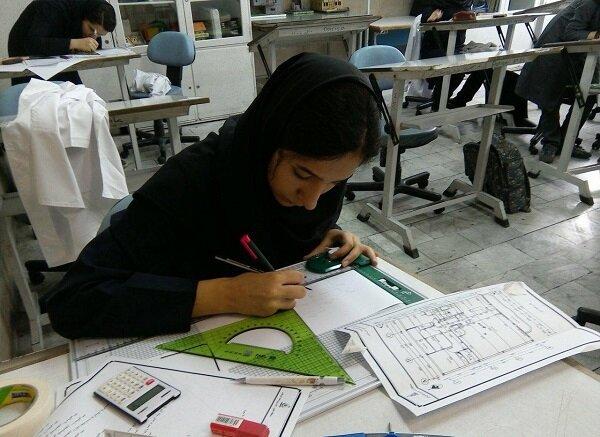 هنرجویان مرندی به مرحله کشوری مسابقات علمی کاربردی راه یافتند
