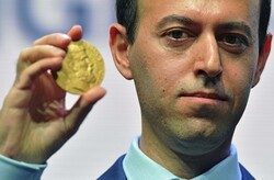 İranlı bilim insanı yılın düşünürü yarışmasında birinci seçildi
