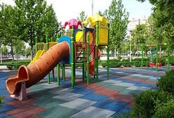 پارکهای کرمانشاه برای کودکان ایمنسازی میشود