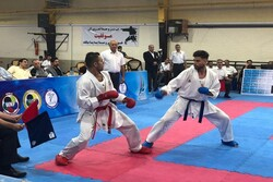 شرایط المپیکی کاراته و تکواندو بررسی شد