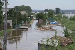 5 ضحايا ومئات الجرحى إثر سيل شمال روسيا